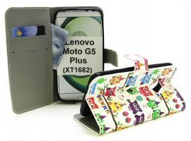 Designwallet Lenovo Moto G5 Plus (XT1683)