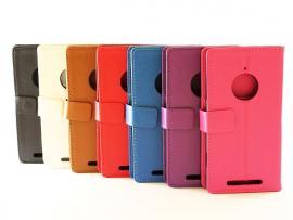 Standcase wallet Nokia Lumia 830