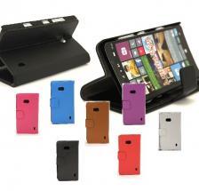 Standcase wallet Nokia Lumia 930