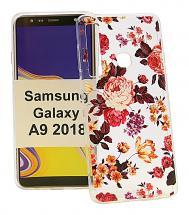 TPU Designcover Samsung Galaxy A9 2018 (A920F/DS)