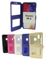 Flipcase Xiaomi Mi 8