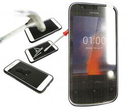 Glasbeskyttelse Nokia 1