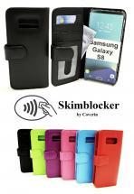 Skimblocker Mobiltaske Samsung Galaxy S8 (G950F)