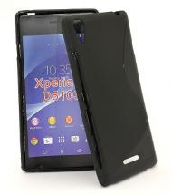 S-Line cover Sony Xperia T3
