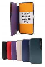 Smart Flip Cover Xiaomi Redmi Note 10 Pro