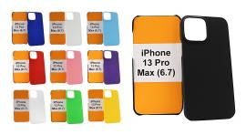Hardcase Cover iPhone 13 Pro Max (6.7)