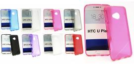 S-Line Cover HTC U Play