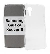 TPU Cover Samsung Galaxy Xcover 5 (SM-G525F)