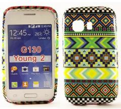 TPU Designcover Samsung Galaxy Young 2 (G130H)