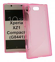 S-Line Cover Sony Xperia XZ1 Compact (G8441)