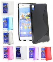 S-Line Cover Sony Xperia Z3+ (E6553)
