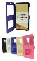 Flipcase Xiaomi Pocophone F1
