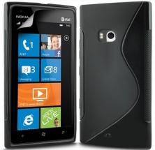 S-Line Cover Nokia Lumia 900