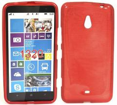 TPU Cover Nokia Lumia 1320