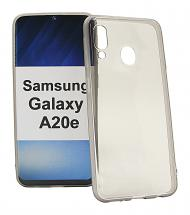 Ultra Thin TPU Cover Samsung Galaxy A20e (A202F/DS)