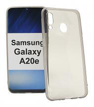 Ultra Thin TPU Cover Samsung Galaxy A20e (A202F/DS)