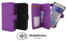 Skimblocker XL Magnet Wallet Samsung Galaxy J5 2016 (J510F)