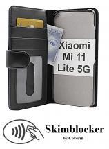 Skimblocker Mobiltaske Xiaomi Mi 11 Lite / Mi 11 Lite 5G