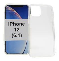 TPU Cover iPhone 12 (6.1)
