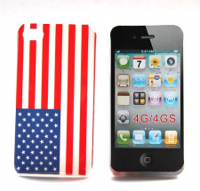 Hardcase Designcover iPhone 4/4S