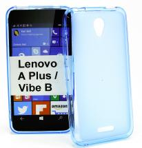 TPU Cover Lenovo A Plus (A1010a20)