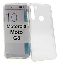TPU Mobilcover Motorola Moto G8