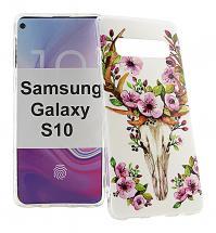 TPU Designcover Samsung Galaxy S10 (G973F)