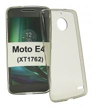 Ultra Thin TPU Cover Moto E4 / Moto E (4th gen) (XT1762)
