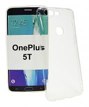 Ultra Thin TPU Cover OnePlus 5T