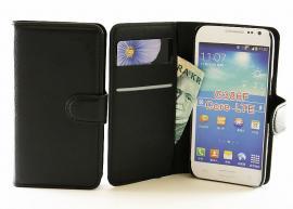 Exklusiv Standcase Mobilwallet Samsung Galaxy Core LTE (G386)