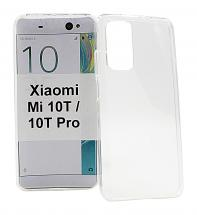 TPU Mobilcover Xiaomi Mi 10T / Mi 10T Pro