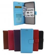 New Standcase Wallet Xiaomi Mi 11 Lite / Mi 11 Lite 5G
