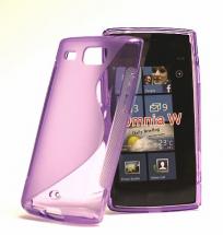S-line Cover Samsung Omnia W