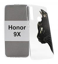 TPU Designcover Honor 9X