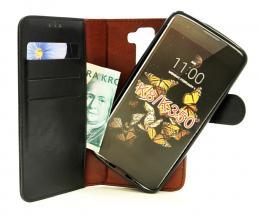 Crazy Magnet Wallet LG K8 (K350N)