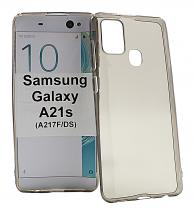 Ultra Thin TPU Cover Samsung Galaxy A21s (A217F/DS)
