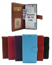 New Standcase Wallet Xiaomi Mi 10 Lite