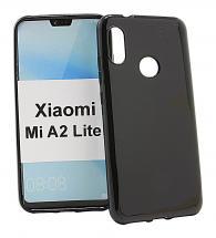 TPU Mobilcover Xiaomi Mi A2 Lite
