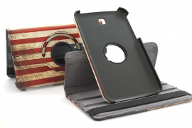 "Cover (360) Samsung Galaxy Tab 3 (7"") Old USA"