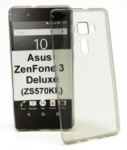 Ultra Thin TPU Cover Asus ZenFone 3 Deluxe (ZS570KL)