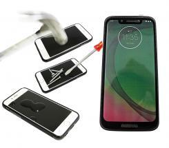Full Frame Panserglas Motorola Moto G7 Play