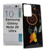 TPU Designcover Samsung Galaxy Note 20 Ultra 5G (N986B/DS)
