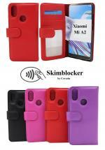 Skimblocker Mobiltaske Xiaomi Mi A2