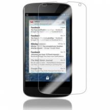 Skærmbeskyttelse LG Google Nexus 4 (E960)