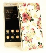 TPU Designcover Huawei Y6 II Compact