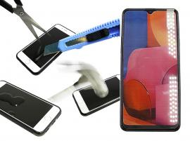 Glasbeskyttelse Samsung Galaxy A20s (A207F/DS)