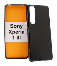 TPU Mobilcover Sony Xperia 1 III (XQ-BC52)
