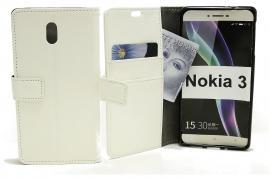 Standcase Wallet Nokia 3