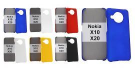 Hardcase Cover Nokia X10 / Nokia X20