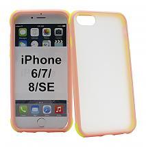 Strange Edition Mobilcover iPhone 6/6s/7/8/SE 2nd. Gen.